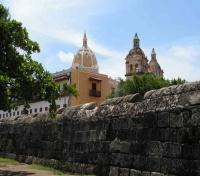 Colombia - Archaeology & Colonial History Tours 2020 - 2021 -  Cartagena Walled City