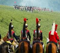 War History of Holland & Belgium Tours 2019 - 2020 -  The Battle of Waterloo Reenactment