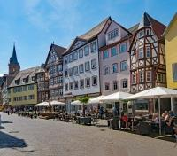 Romantic Road Discovery Tours 2019 - 2020 -  Wertheim