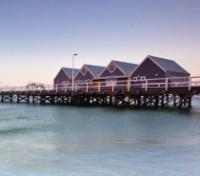 Australia's West & East Coast Tours 2018 - 2019 -  Busselton