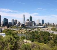 Australia's West & East Coast Tours 2018 - 2019 -  Kings Park