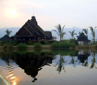 Inle Lake Tours 2019 - 2020 -  Inle Princess Resort
