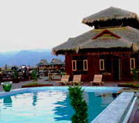 Inle Lake Tours 2019 - 2020 -  Pool