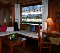Inle Lake Tours 2019 - 2020 -  Guestroom
