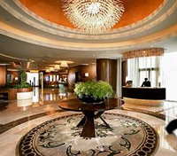Imperial Cities of China & Japan Tours 2017 - 2018 -  Lobby