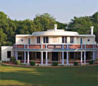 Ganges, Tigers & Taj Signature Tours 2018 - 2019 -  Vivanta by Taj - Sawai Madhopur Lodge