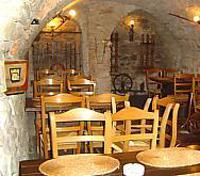 Sighisoara Tours 2017 - 2018 -  Hotel Sighisoara Wine Cellar