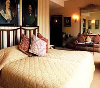 Kenmare Tours 2017 - 2018 -  Park Hotel - Guest Room