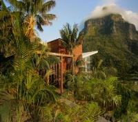 Lord Howe Island Tours 2017 - 2018 -  Capella Lodge