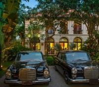 Heart of Cambodia Tours 2017 - 2018 -  Heritage Suites Hotel