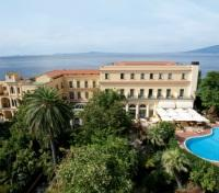 Italy Grand Tour Tours 2018 - 2019 -  Imperial Hotel Tramontano