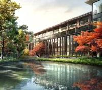 Cherry Blossom Season in Japan Tours 2020 - 2021 -  Four Seasons Kyoto