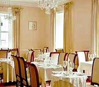 Kenmare Tours 2017 - 2018 -  Lansdowne Arms Hotel - Dining