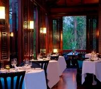 Chiang Mai Tours 2017 - 2018 - Dining Room