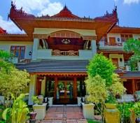 Mysteries of Myanmar Tours 2019 - 2020 -  Hotel by the Red Canal