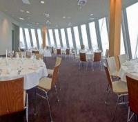 Bremerhaven Tours 2017 - 2018 -  Dining Area