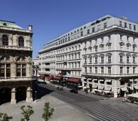 Exquisite Austria, Czech Republic & Poland  Tours 2017 - 2018 -  Hotel Sacher Vienna