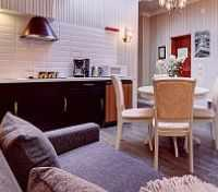 St. Petersburg Tours 2017 - 2018 - 1-Bedroom Family Apartment