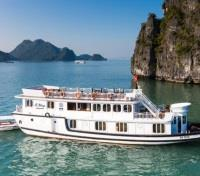 Vietnam Highlights: Pearl of Indochina Tours 2018 - 2019 -  Bhaya Classic Premium Cruise