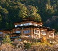 Bhutan Grand Journey Tours 2018 - 2019 -  Nak-Sel