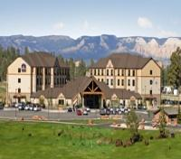Best Western: Bryce Canyon Hotel