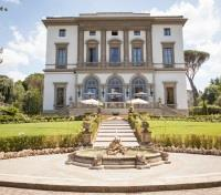 Italy Family Highlights Tours 2019 - 2020 -  Villa Cora