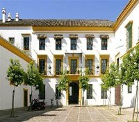 Southern Spain and Morocco Highlights Tours 2018 - 2019 -  Hospes Las Casas del Rey de Baeza
