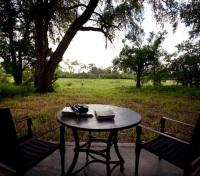 Moremi Game Reserve Tours 2017 - 2018 -  Property View