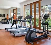 Inle Lake Tours 2019 - 2020 -  Fitness Room