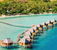 New Zealand & Fiji Signature Tours 2018 - 2019 -  LikuLiku Lagoon Resort