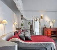 Romantic Greek Island Getaway  Tours 2019 - 2020 -  Andronis Luxury Suites - Guest Room