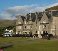 Highland Lochs & Castles Tours 2017 - 2018 -  The Alexandra Hotel