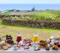 Easter Island Tours 2017 - 2018 - Hotel Altiplanico Dining