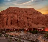 Peru, Bolivia and the Atacama Desert Tours 2019 - 2020 -  Alto Atacama Desert Lodge & Spa