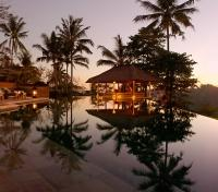 Bali Tours 2017 - 2018 - Swimming Pool