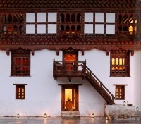 Amankora Punakha Farmhouse