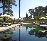 Dalat Tours 2017 - 2018 -  Ana Mandara Villas Pool