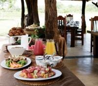 Sabi Sands Tours 2017 - 2018 - Dining