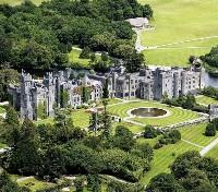 Celtic Roots of Ireland Tours 2019 - 2020 -  Ashford Castle