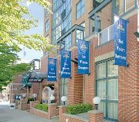 Vancouver Tours 2017 - 2018 -  Best Western Plus Downtown Vancouver