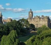 Scotland's Golf & Whisky Trail Tours 2019 - 2020 -  The Balmoral Hotel