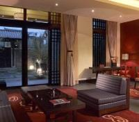 Lijiang Tours 2017 - 2018 - Spa Suite