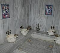 Sirince Tours 2017 - 2018 - Turkish Bath