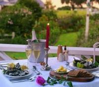Knysna Tours 2017 - 2018 - Dining