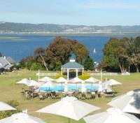 Knysna Tours 2017 - 2018 -  Beautiful Setting