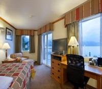 Seward Tours 2017 - 2018 -  View Room