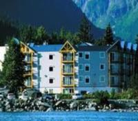 Seward Tours 2017 - 2018 -  Best Western Edgewater Hotel