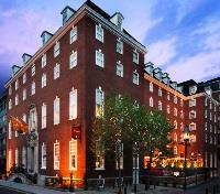 Small Group Tour: 2019 Corners of Cornwall Tours 2019 - 2020 -  The Bloomsbury Exterior