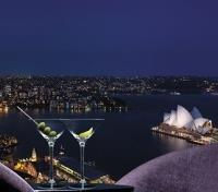 Sydney Tours 2017 - 2018 - Blu Bar on 36