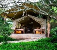 ME to WE: Kenya & Tanzania Game Tracker Tours 2017 - 2018 -  Bogani Cottages & Tented Camp